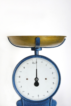 Sweet Shop Scales